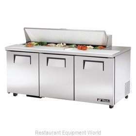 True TSSU-72-16-ADA Sandwich Unit