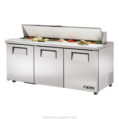 True TSSU-72-18-ADA Sandwich Unit