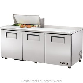 True TSSU-72-8-ADA Sandwich Unit