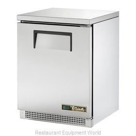 True TUC-24-HC Refrigerator, Undercounter, Reach-In