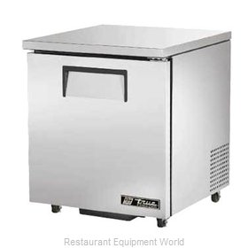 True TUC-27F-ADA-HC Freezer, Undercounter, Reach-In