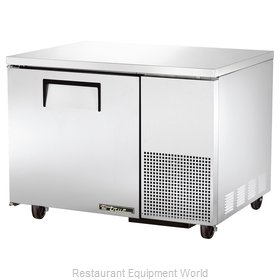 True TUC-44 Refrigerator, Undercounter, Reach-In