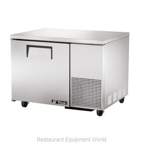 True TUC-44F Freezer, Undercounter, Reach-In