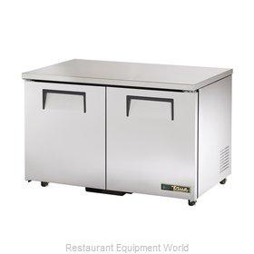 True TUC-48-ADA-HC Refrigerator, Undercounter, Reach-In