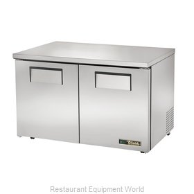 True TUC-48-LP-HC Refrigerator, Undercounter, Reach-In