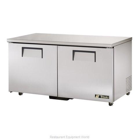 True TUC-60-ADA-HC Refrigerator, Undercounter, Reach-In