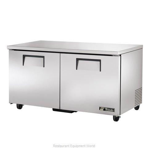 True TUC-60F Freezer, Undercounter, Reach-In