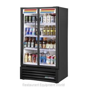 True TVM-30-HC~VM01 Refrigerator, Merchandiser
