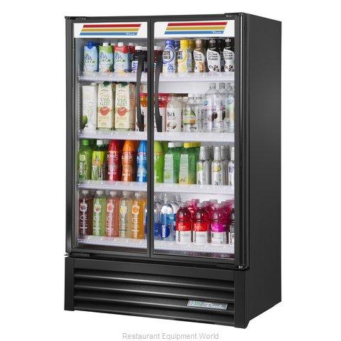 True TVM-36SL-HC~VM01 Refrigerator, Merchandiser