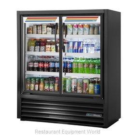 True TVM-48SL-54-HC~VM01 Refrigerator, Merchandiser
