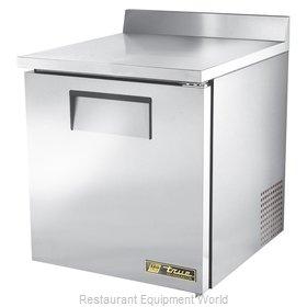 True TWT-27-ADA-HC Refrigerated Counter, Work Top