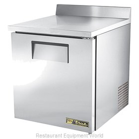 True TWT-27-ADA Refrigerated Counter Work Top