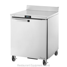 True TWT-27-HC~SPEC1 Refrigerated Counter, Work Top