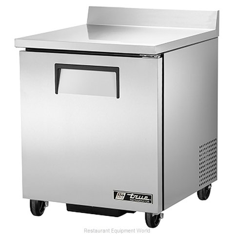 True TWT-27 Worktop Unit