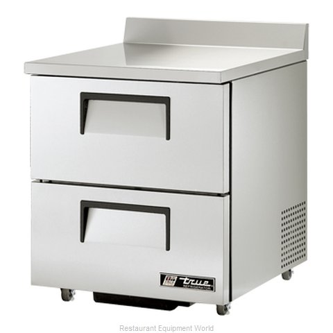 True TWT-27D-2-ADA Refrigerated Counter Work Top