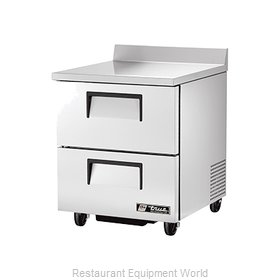 True TWT-27D-2 Worktop Unit