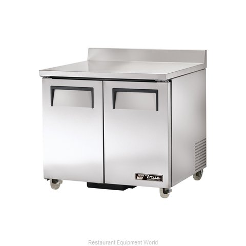 True TWT-36-ADA-HC Refrigerated Counter, Work Top