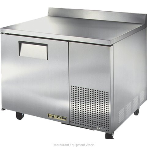 True TWT-44-HD Refrigerated Counter, Work Top