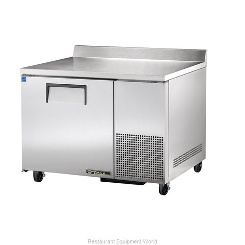 True TWT-44 Refrigerated Counter, Work Top