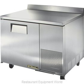 True TWT-44F-HD Freezer Counter Work Top
