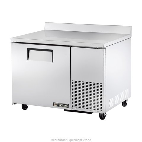 True TWT-44F Freezer Counter Work Top