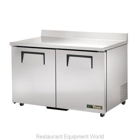 True TWT-48-ADA-HC Refrigerated Counter, Work Top