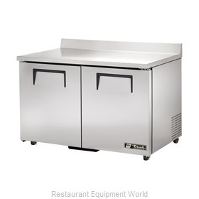 True TWT-48-ADA Refrigerated Counter Work Top