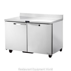 True TWT-48F-HC~SPEC1 Freezer Counter, Work Top