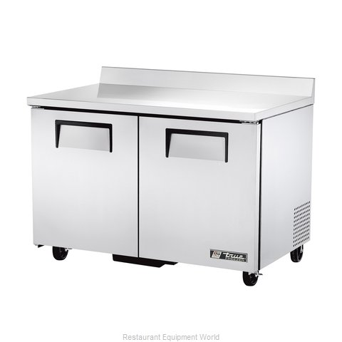True TWT-48F 12 Cu Ft Work Top Freezer