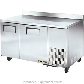 True TWT-60-32-HD Refrigerated Counter Work Top
