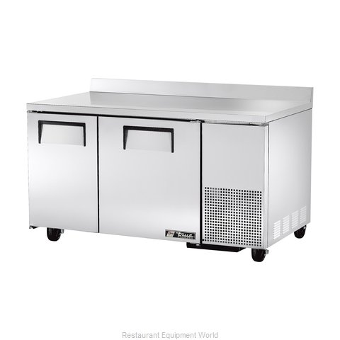 True TWT-60-32F Freezer Counter, Work Top (Magnified)