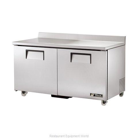 True TWT-60-ADA-HC Refrigerated Counter, Work Top