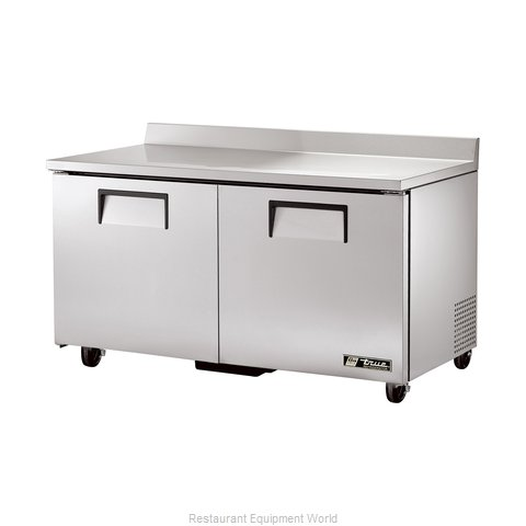 True TWT-60-HC Refrigerated Counter, Work Top
