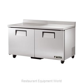 True TWT-60 Worktop Unit
