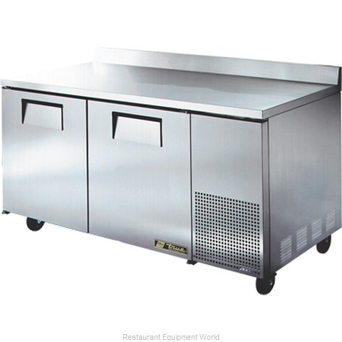 True TWT-67-HD Refrigerated Counter Work Top