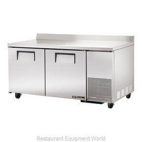 True TWT-67 Worktop Unit