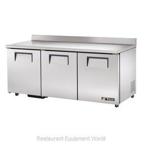 True TWT-72-ADA-HC Refrigerated Counter, Work Top