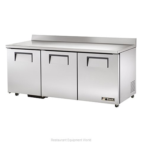 True TWT-72-ADA Refrigerated Counter, Work Top