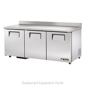 True TWT-72-ADA Refrigerated Counter Work Top