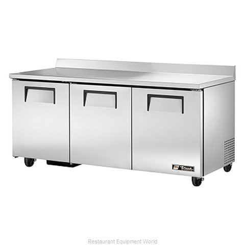 True TWT-72 Refrigerated Counter, Work Top