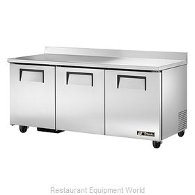 True TWT-72 Worktop Unit