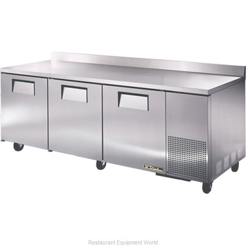 True TWT-93-HD Refrigerated Counter Work Top
