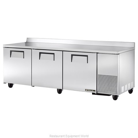 True TWT-93 Refrigerated Counter, Work Top