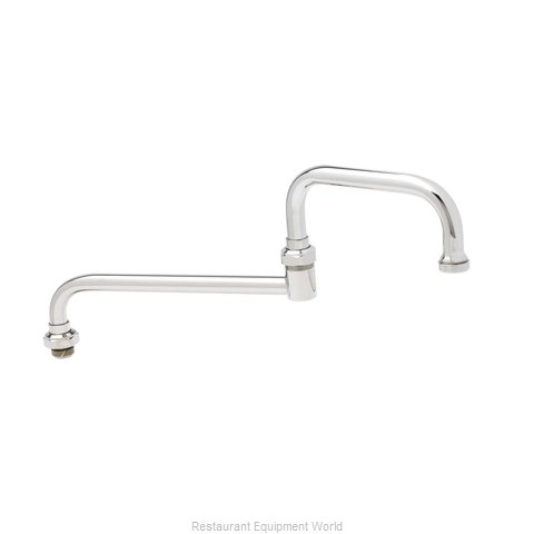 TS Brass 067X Faucet Part (Magnified)