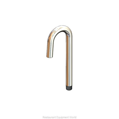 TS Brass 119XP Faucet Part (Magnified)