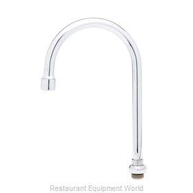 TS Brass 133X-L12 Faucet, Nozzle / Spout