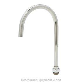 TS Brass 133XP-F12 Faucet, Nozzle / Spout