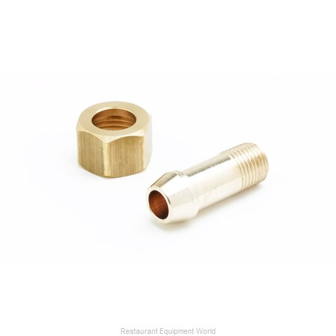 TS Brass 150A Faucet, Parts