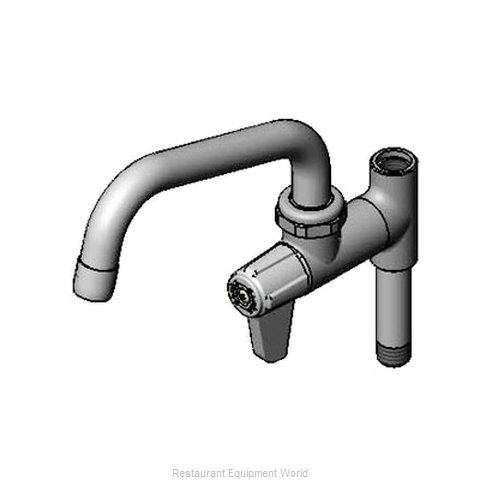 TS Brass 5AFL06 Pre-Rinse, Add On Faucet