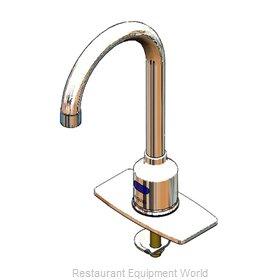 TS Brass 5EF-1D-DG-4DP Faucet, Electronic